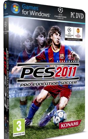 Patch 1.2, патч 1.2 для Pro Evolution Soccer 2011 скачать бесплатно, без