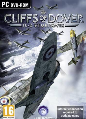 IL-2 Sturmovik: Cliffs of Dover (2011/RUS/1C)