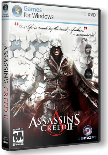 Assassin's Creed II (2010) PC | RePack от R.G. NoLimits-Team GameS