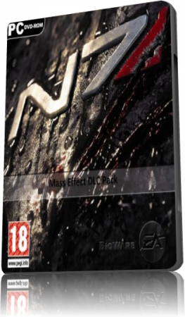 Mass Effect 2 - DLC Full Pack (2011) PC | DLC
