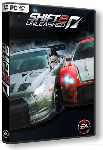 Need for Speed: Shift 2 Unleashed (2011) PC | Lossless Repack от R.G. NoLimits-Team GameS