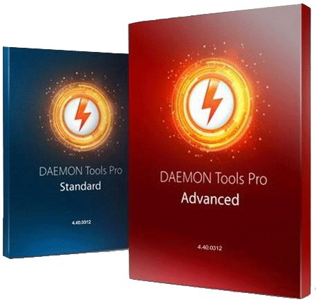DAEMON Tools Pro Advanced 4.41.0314.0232 (2011) РС | RePack by kvsbil