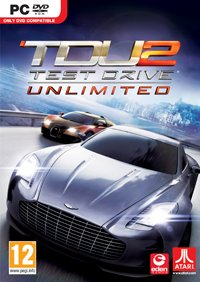 Test Drive Unlimited 2 + Update 4 (2011) PC